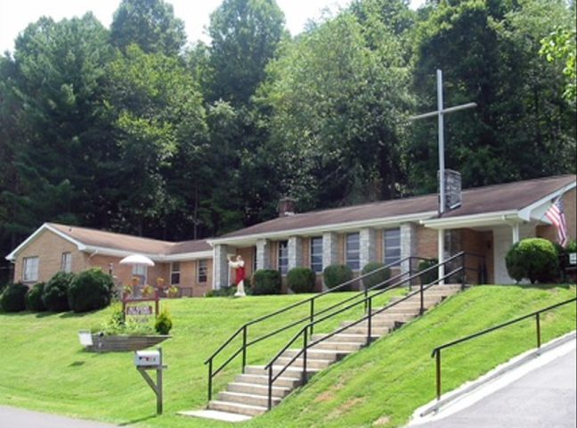 Holy Redeemer church