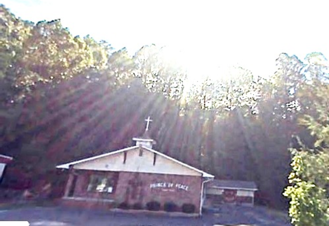 robbinsville church