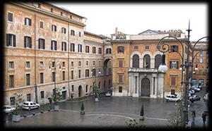 PIB Rome