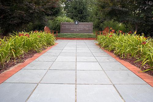 cia memorial
