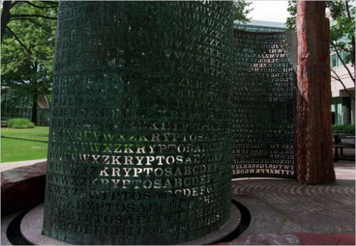 Kryptos 2