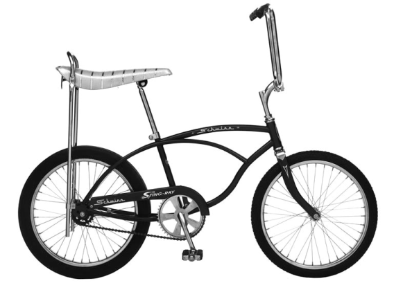 bike stingray schwinn