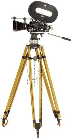 camera reel to reel
