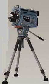 studio camera 1960s