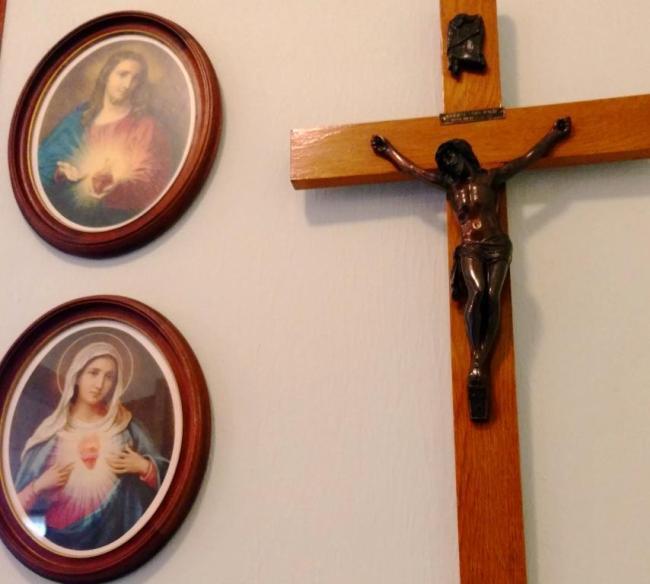 confessional art