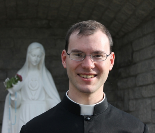 father walker fssp