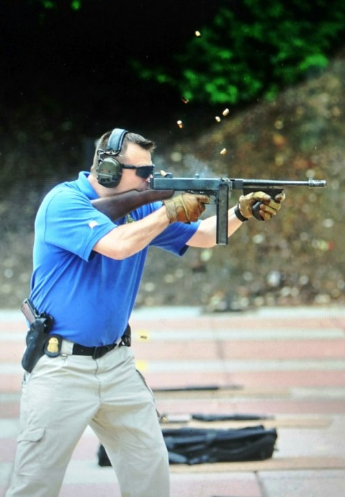 FBI CITIZENS ACADEMY 2