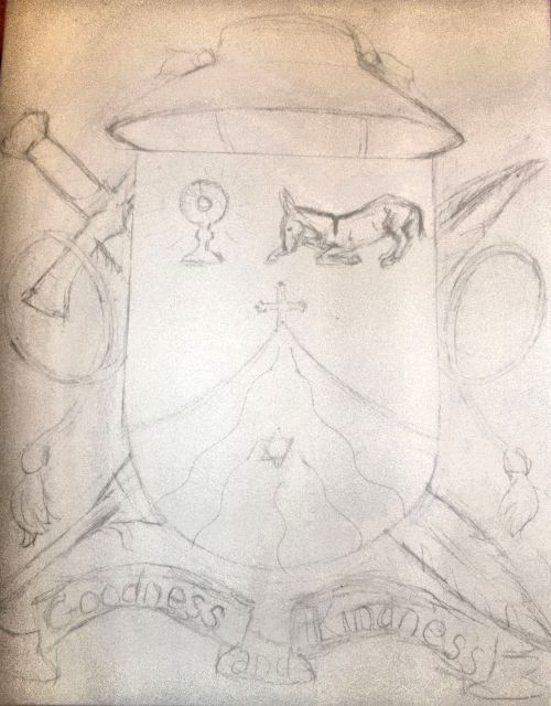 Fr Byers Coat of Arms 2