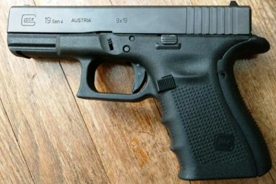 glock 19 9mm gen 4