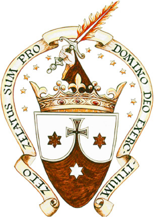discalced-carmelite-coat-of-arms