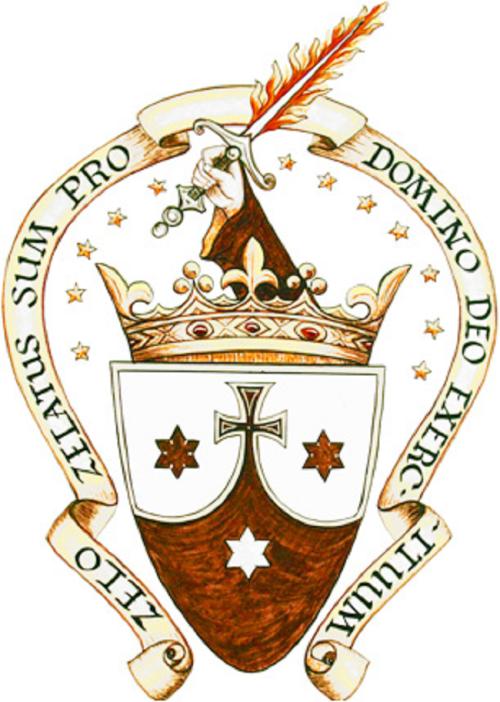 discalced-carmelite-coat-of-arms