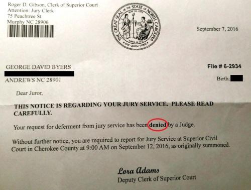 jury-notice