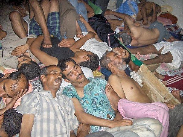 egyptian-prison