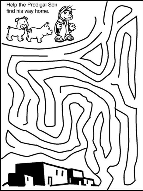 prodigal-son-maze