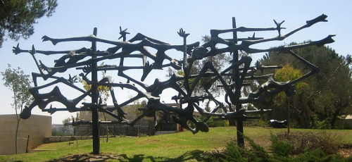 yad-vashem-sculpture