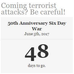 terrorist attacks counter