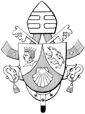 benedict xvi coat of arms