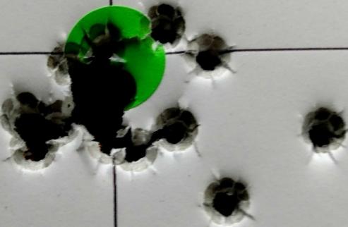 target 3 taps-
