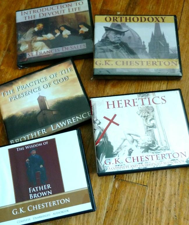 books catholic