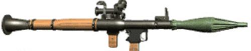 B-40 RPG