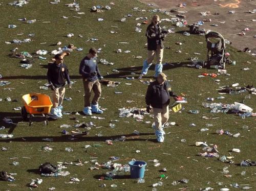 las vegas shootings aftermath