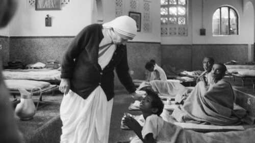 mother teresa of calcutta home of the dying