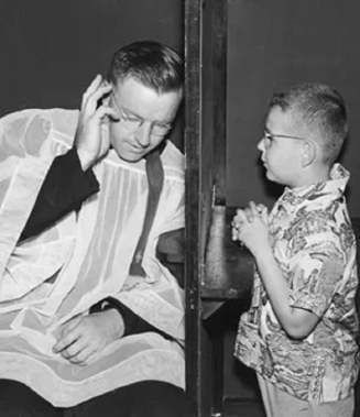 confession sacrament