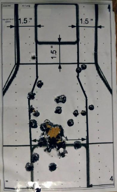 target fbi fam tpc