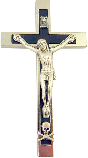 crucifix traditional