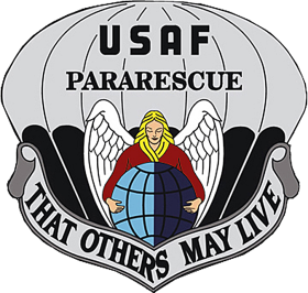 USAF Pararescue That Others May Live