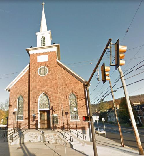 parish-