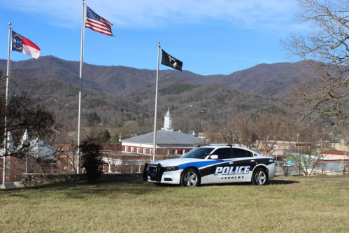 andrews nc police department