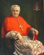 Emmanuel Célestin Suhard
