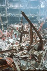 9 11 september 11 2001 cross