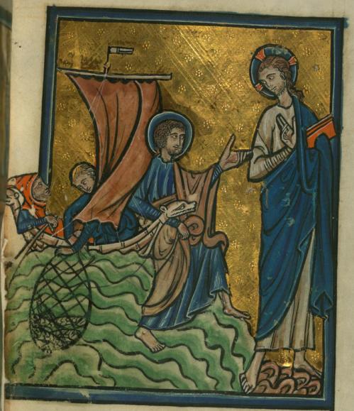 Jesus Peter Fish