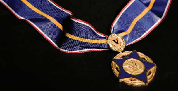 public safety officer medal of valor-